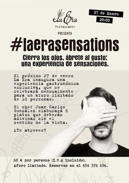 Cartel #laerasensations