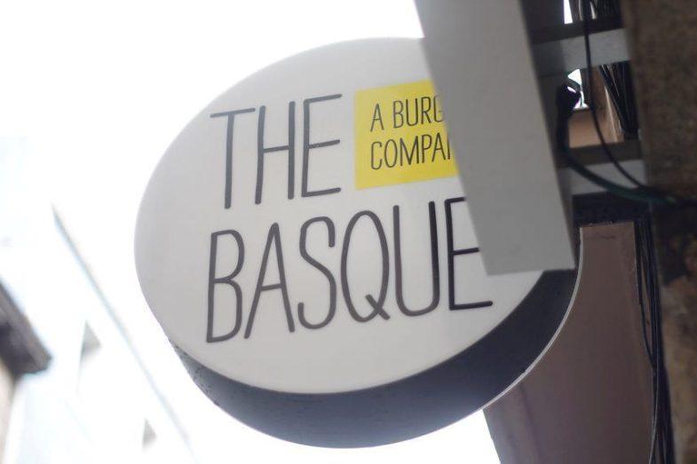 Entrada Basque