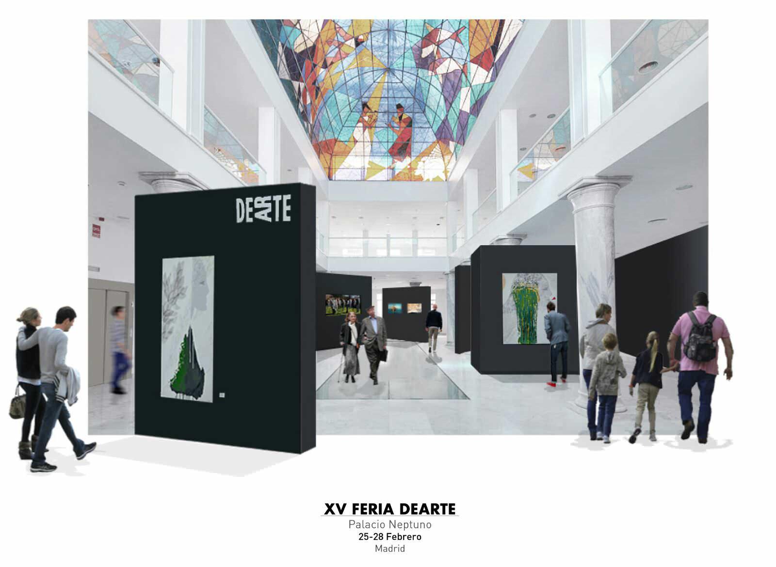 XV Feria DEARTE