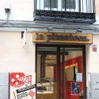 La Pizzateca - Un buen día en Madrid