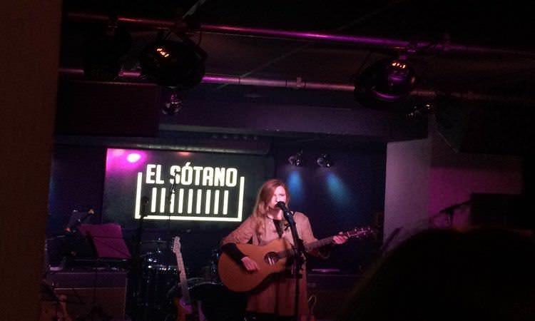 Los conciertos en El Sótano se han convertido en una referencia.