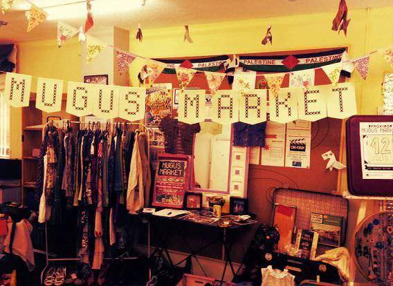 MugusMarket