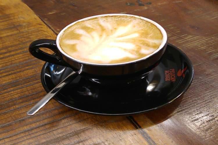 Si te gusta el café, te gustara Pelican Rouge