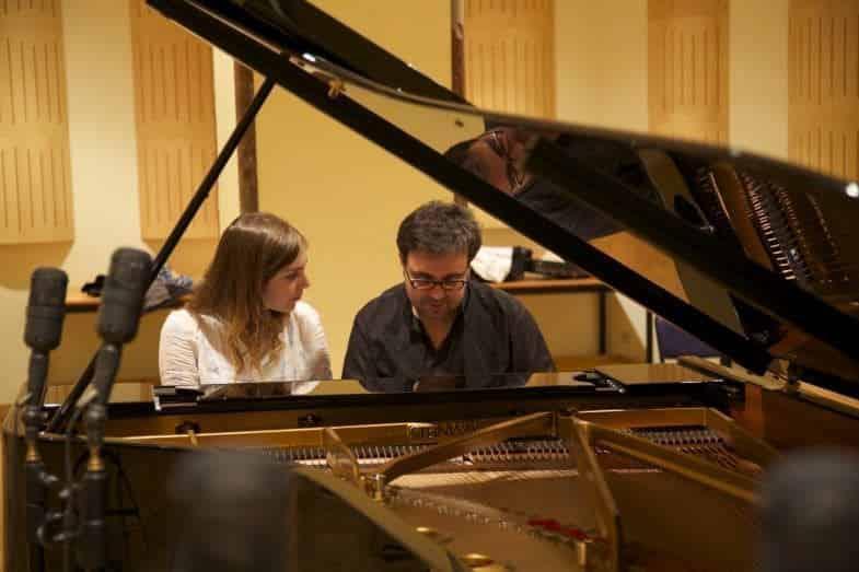 Iberian & Klavier - Bon Voyage - Un buen día en Madrid