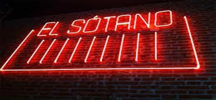 El Sótano te hará disfrutar de una noche llena de música y buen ambiente.