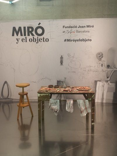 Expo Miró