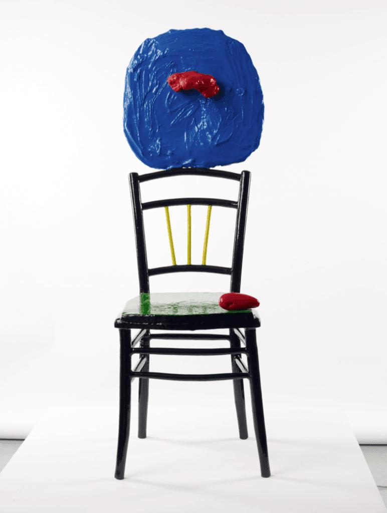 Miró y el objeto expo