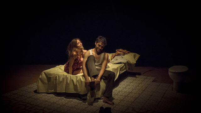 La Noche de los Teatros - Un buen día en Madrid