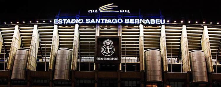 El Santiago Bernabéu será testigo del concierto de Bruce Springsteen