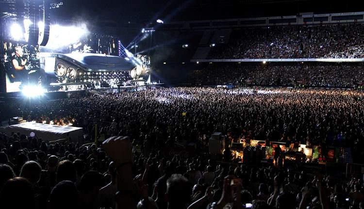 El estadio Vicente Calderón albergara el concierto en Madrid de Paul McCartney