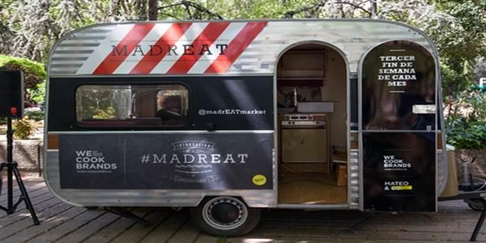 Madreat se une a la propuesta del Festival Tomavistas.