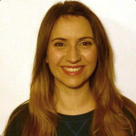 Ana Vicaria