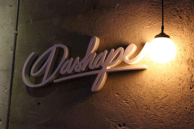 Dashape 2016