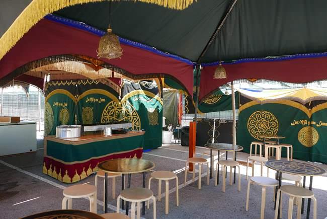 La gastronomía de India estará muy presente en esta nueva edición de Mulafest.