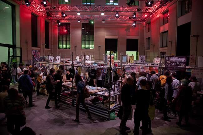 Feria Libros Mutantes