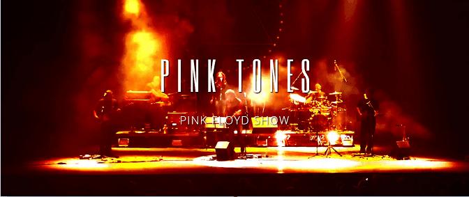 PinkTonesConcierto