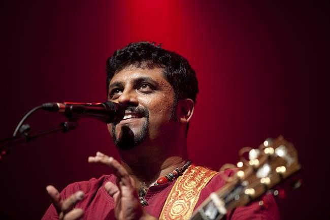 Raghu Dixit Project estará presenten en la edición 2016 de Mulafest.