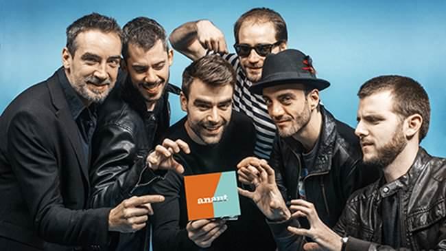¨Times Goes On¨es el nuevo disco de Anaut.