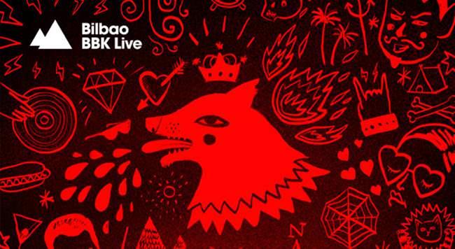 Del 7 al 9 de Julio disfruta de la mejor música en el Bilbao BBK Live