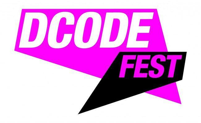 Dcode Festival se celebrara el 10 de Septiembre