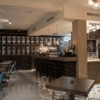 Fonty Bistro - Un buen día en Madrid