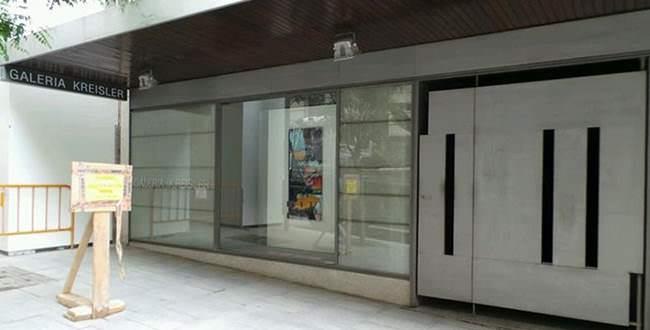 Galeria Kreisler.