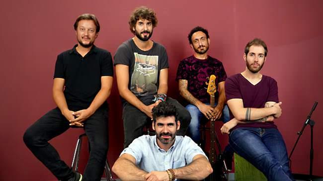Los madrileños Izal estarán en la edición del festival Mi Música Tu Refugio