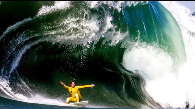 Madrid Surf Festival tendrá los mejores documentales sobre el surf.