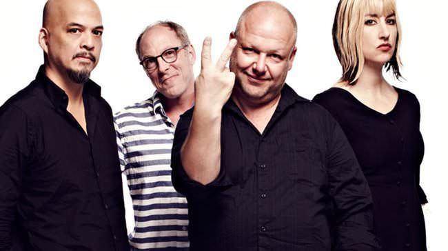 Pixies serán una de las atracciones de este Bilbao BBK Live 2016