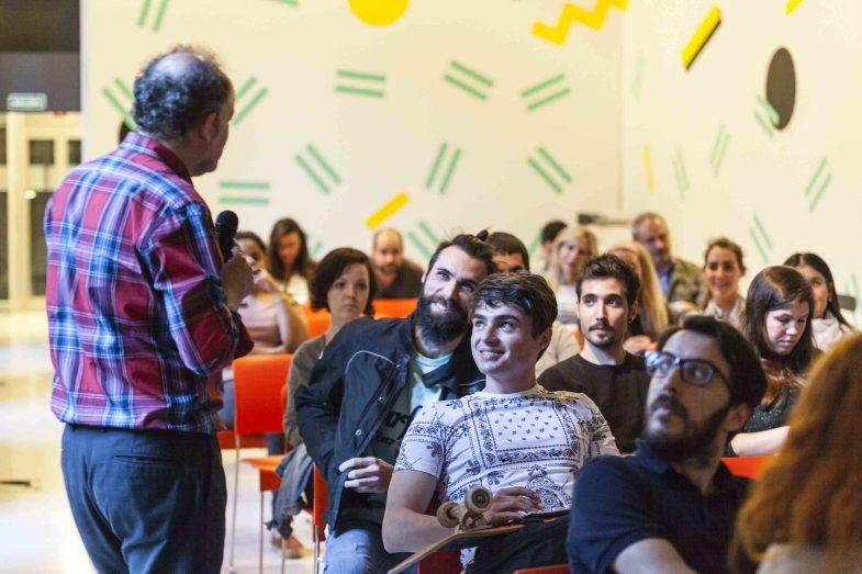 Design Fest - Un buen día en Madrid