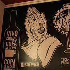 San Wich - Un buen día en Madrid