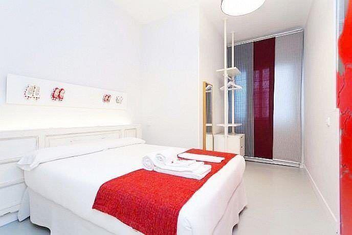 Lapepa Chic hotel Madrid