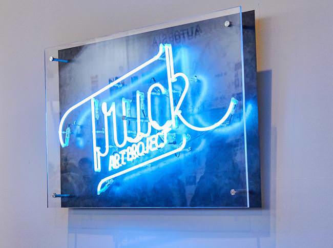 Truck Art Project - Un buen día en Madrid