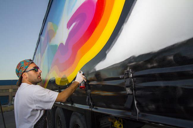 Truck Art Projetc