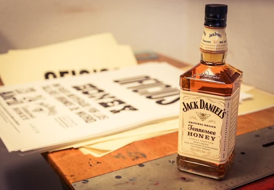 Ruta de los oficios jack Honey