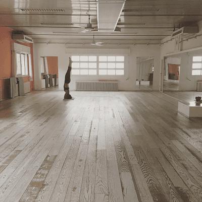 Bikram Yoga Center Madrid