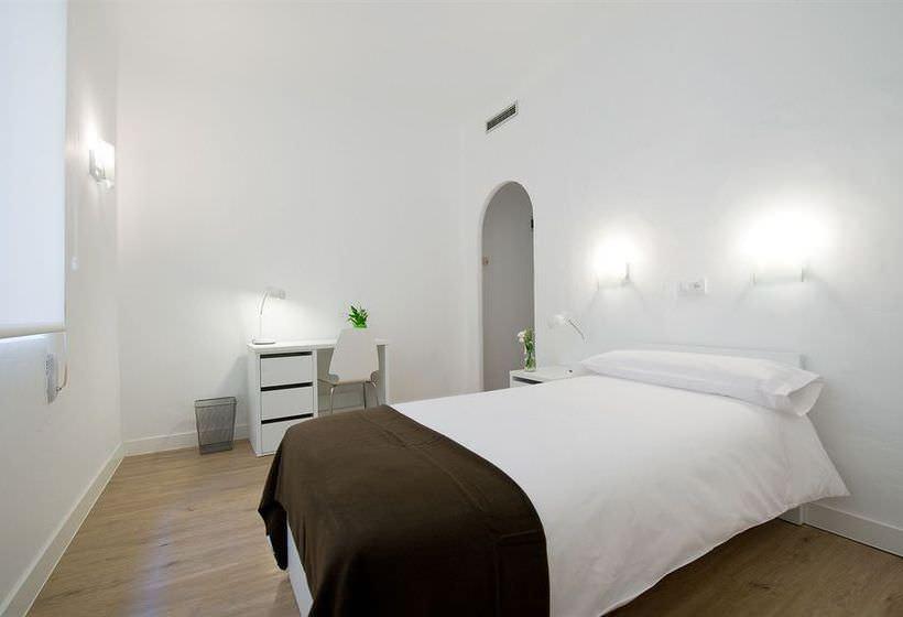 Hotel Neo Magna en el Barrio Salamanca