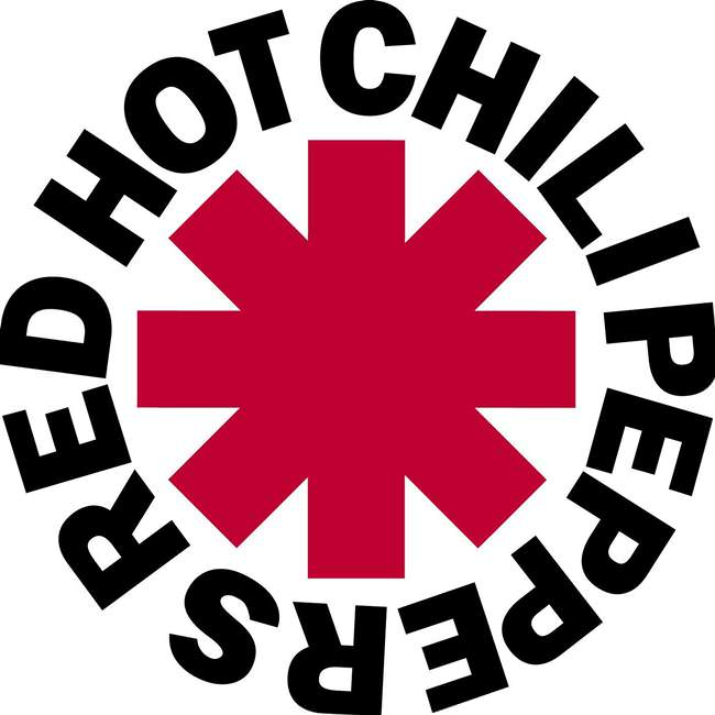 Red Hot Chili Peppers en Madrid.