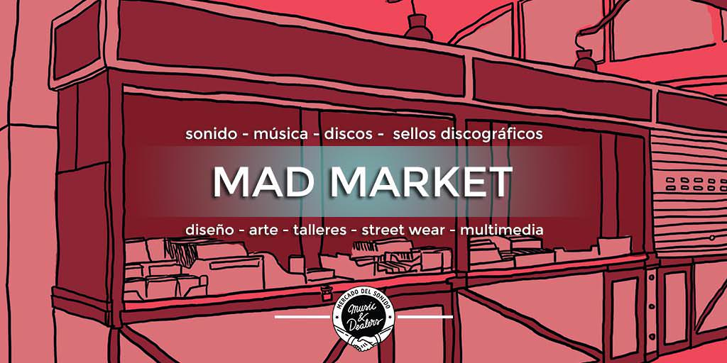 mad market