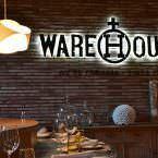 Warehouse - Un buen día en Madrid