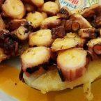 De patata madre - Un buen día en Madrid
