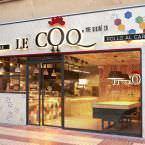 Le Coq - Un buen día en Madrid