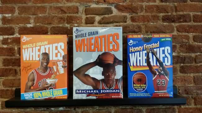 En Cereal Hunter encontraremos cajas de ediciones de coleccionista