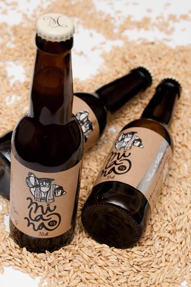 Los expertos de cervezas Milana darán una charla sobre los aspectos de sus cervezas.