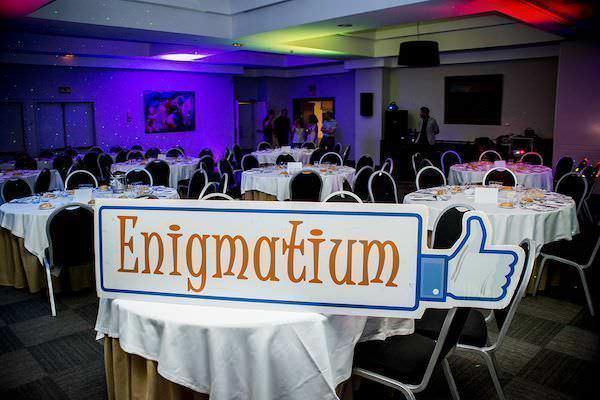 Enigmatium