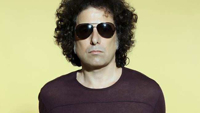 El rock de Andrés Calamaro inundara los conciertos de verano del Teatro Circo Price