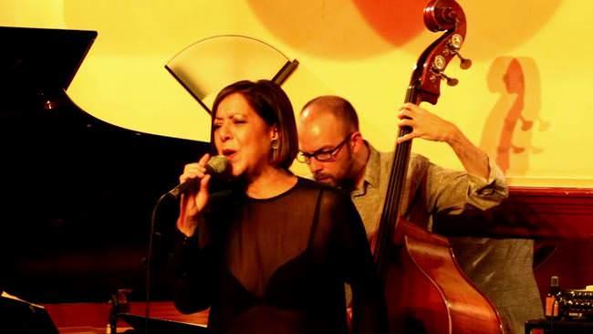 Paloma Berganza también estará en los Conciertos nocturnos… Ellas cantan