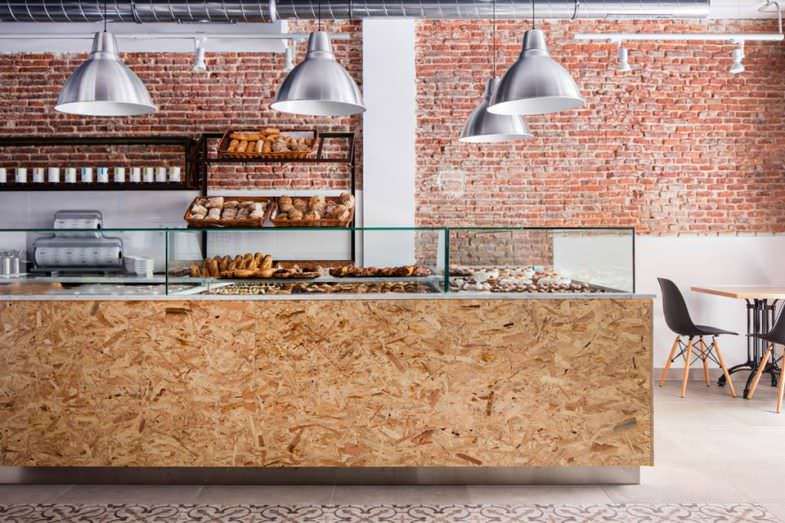 Sana Locura Gluten free bakery