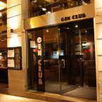 Gin Club - Un buen día en Madrid