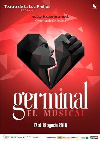 Germinal-el-musical_Cartel